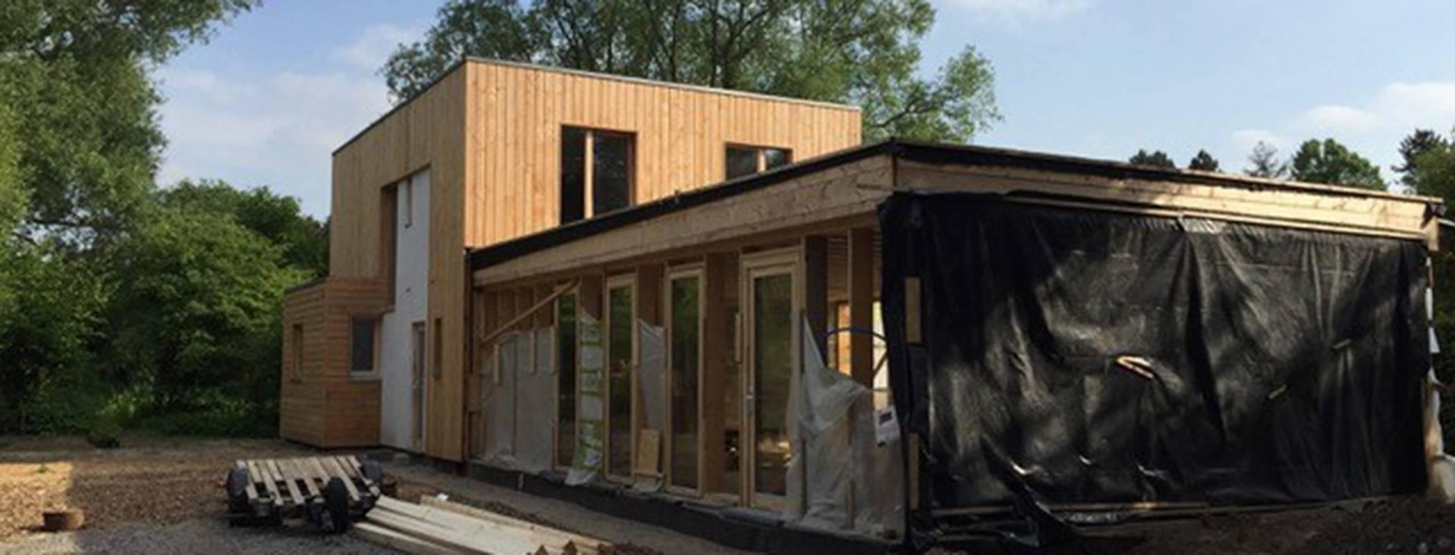 Swala Namur | habitation durable, matériaux naturels, environnement respectueux